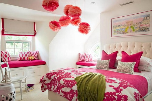 fuschia pink bedroom beautiful bedroom for with size bed 11630
