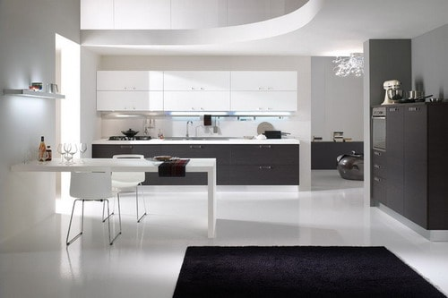 Modern-kitchen-cabinets-Italian-style-kitchen-ideas