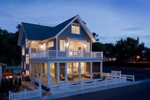 Useful Tips to Design Beach Style House Plans