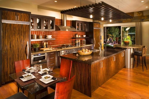 Reducing Kitchen Remodeling Costs