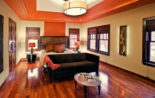 Asian-Themed Paint Colors: Tips to Create Soothing Atmosphere