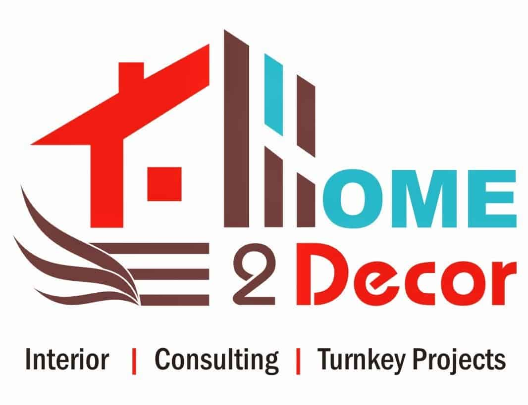 Home2decor logo