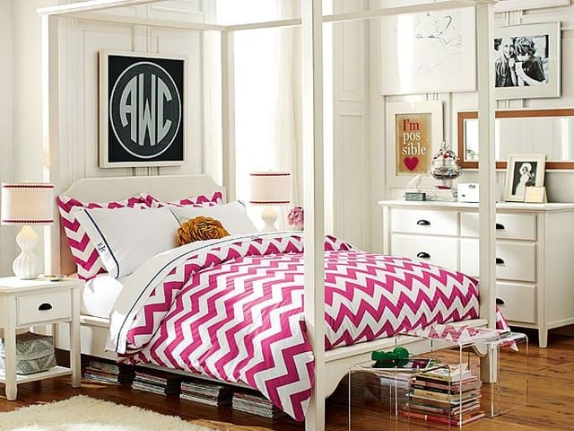 chevron bedroom decor the best tips on how to decor bedroom home decor 11075