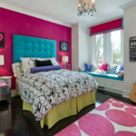 How to Decorating Teenage Girls Room in Feminine Designs