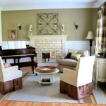 Some Interesting Decor Ideas for Living Room Designs