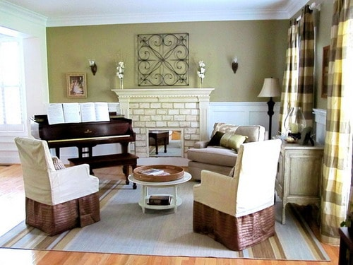 Small living room dining room combo home decor help - Stylishly comfortable living room ideas and tips you must know ...