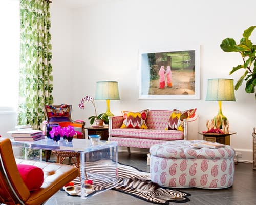 Room Decorating Ideas for Women