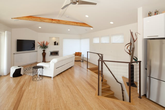 Wall Colors for Light Hardwood Floors