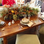 DIY Table Decorations for Christmas: Table Mats & Coasters