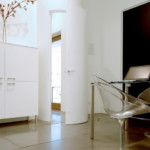 Original Flush Door Designs for a Modern Interior