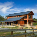 5 Simple Ideas for Building a Pole barn