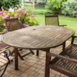 Tips for Cleaning Garden Furniture - Fit For the Outdoor Season