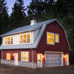 Pole Barn Plans To Create Beautiful Homes