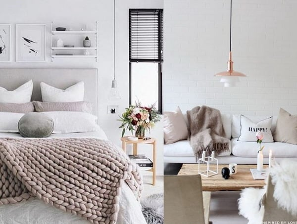 Hygge Decoration: The 10 Keys to a Happy Home - Home Decor ...