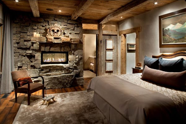 rustic room peace design master bedroom ideas