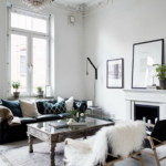 10 Simple Tips of Decoration Nordic Style For 2020