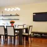 How to Decorate the Dining Room According to Feng Shui