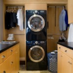 Tips for Using a Washer Dryer Combo in a Small Laundry Room