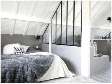 Interior canopy bedroom dividers ideas