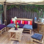 Simple Tips to Decorate Chill Out Terrace with Low Budget