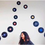 Some Creative Ideas for Decorating with Old Vinyls