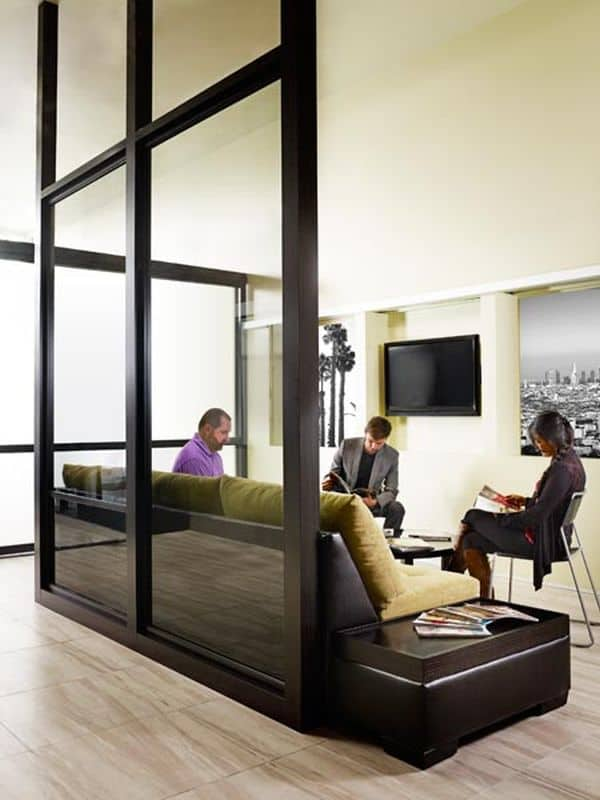 Designer Room Dividers: 7 Ways To Separate A Room With An Interior Canopy