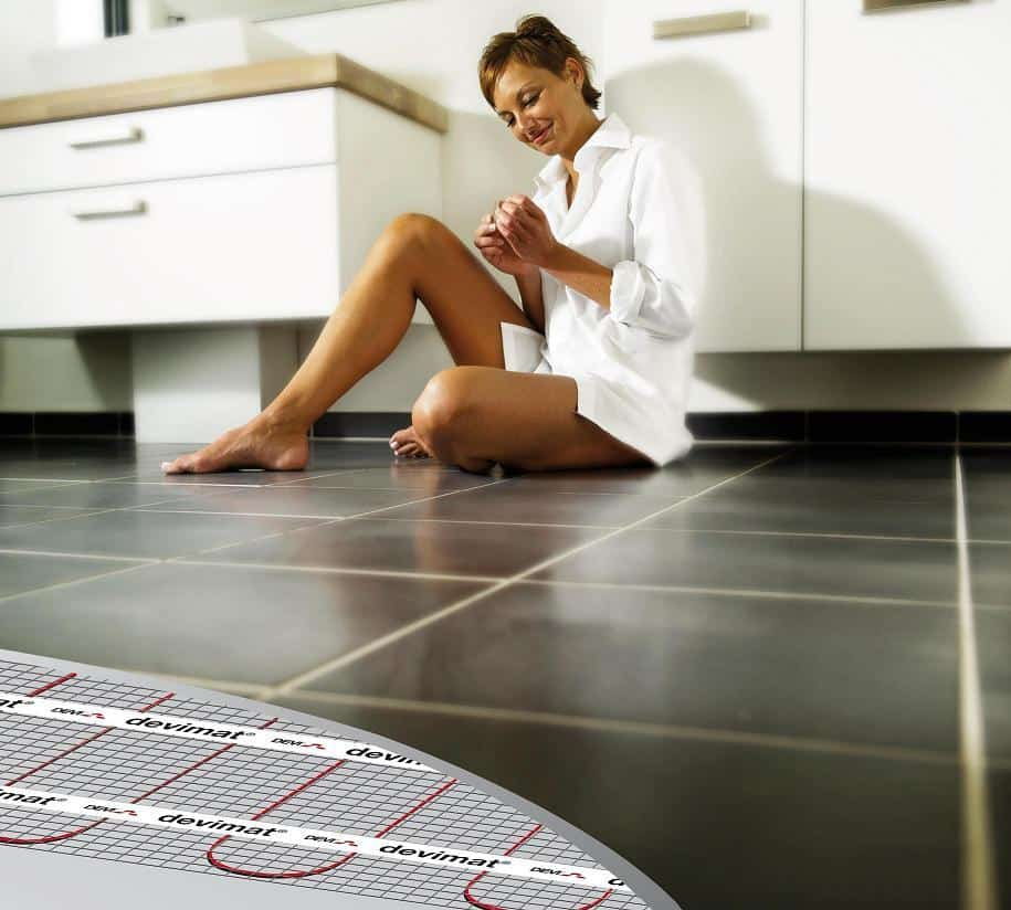 Advantages and Disadvantages Of Underfloor Heating
