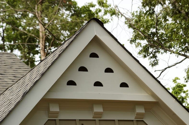Costs for Roofing or Saddle Placement - Create a More Favorable Living Space