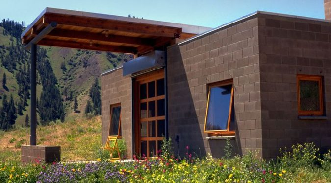 Functional Ways to Build a Low Cost Home 2