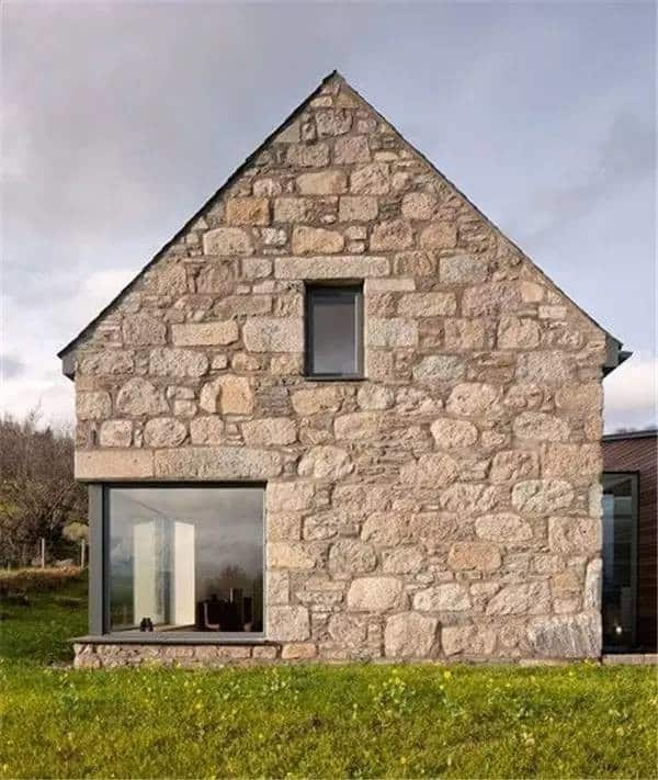 how to build a low cost home