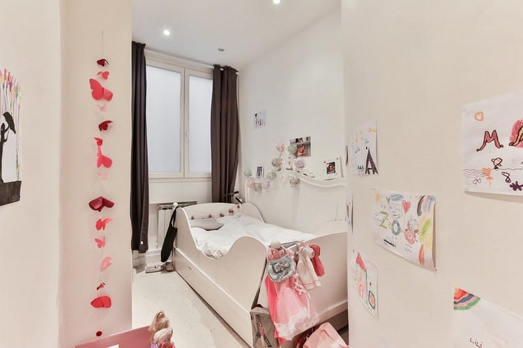 Modern childrens room furniture ideas