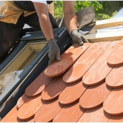 Buying A Roof Tile - Prices And Knowledge About Roof Tiles