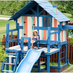 Build Your Own Playhouse - Our Guide - This Is How It Is Done