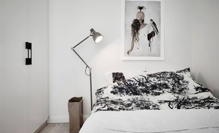 5 Ways To Make The Most Of Your Small Bedroom