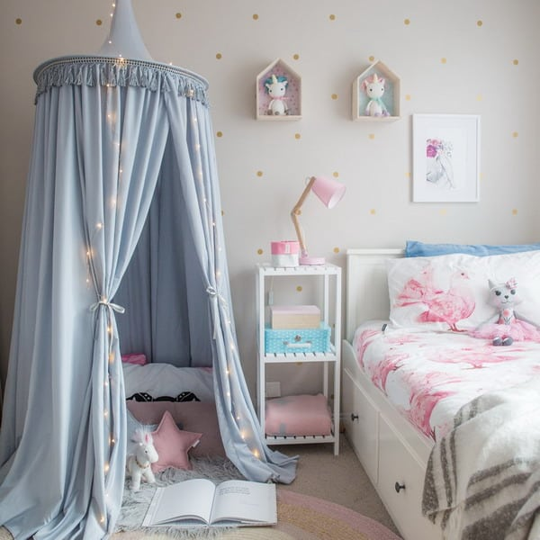 nursery room canopy