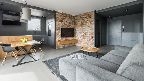 Industrial Design Ideas: Old and New Trend for the Living Room