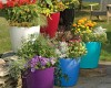 Outdoor Flower Pots and Planters Trends 2019