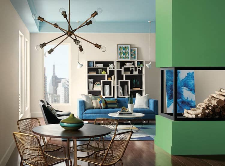trend colors house decorating ideas 11
