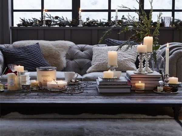 Hygge Decoration Trends 2019: What Is And What Has To Do