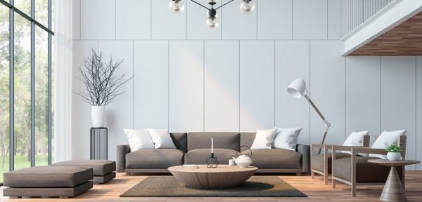 Gray wall color schemes