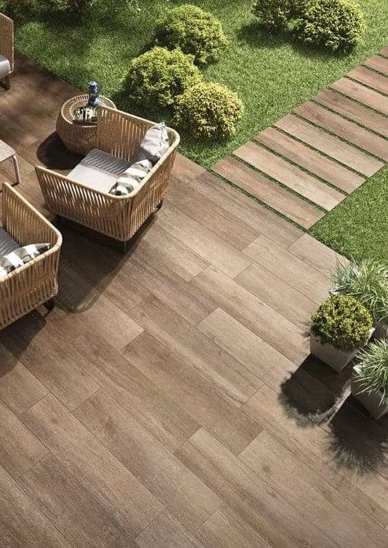 Best Wooden Floor for Patios and Terraces Trends 2021-2022 0