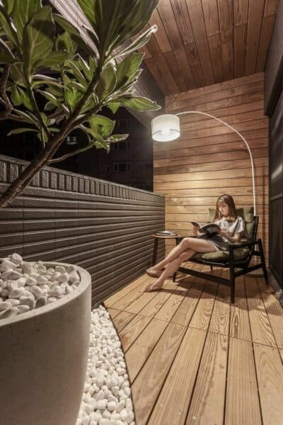 Best Wooden Floor for Patios and Terraces: Trends 2021-2022