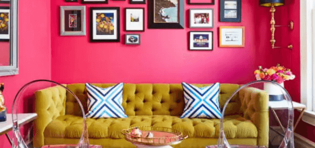 New Home Decoration Trends