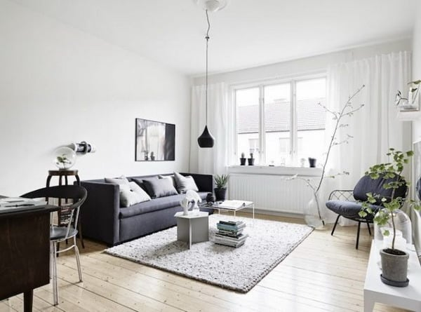 Tips for Decorating Your Home on a Small Budget 1