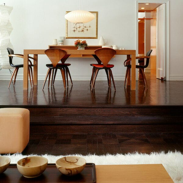 Wall Colors for Dark Wood Floors