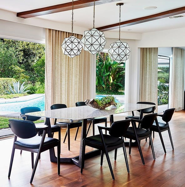 Spectacular and Functional Kitchen Dining Room Furniture