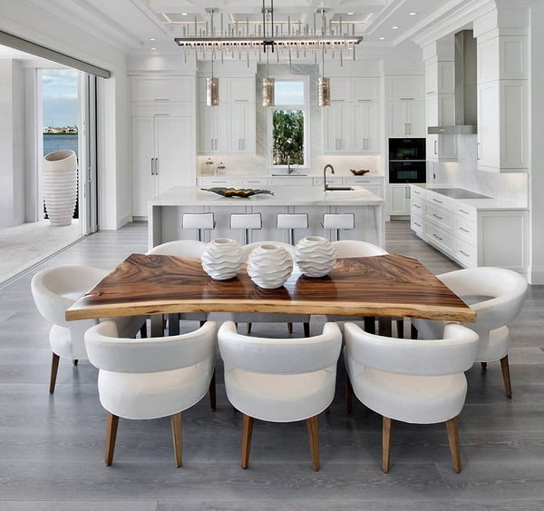 Spectacular and Functional Kitchen Dining Room Furniture 9
