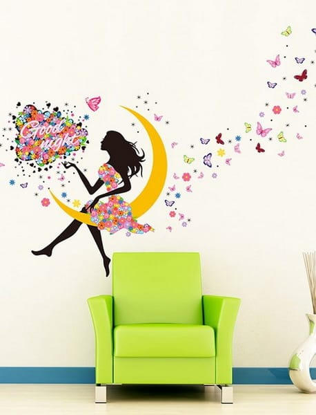 Wall Decor Tips Without Using Wallpaper